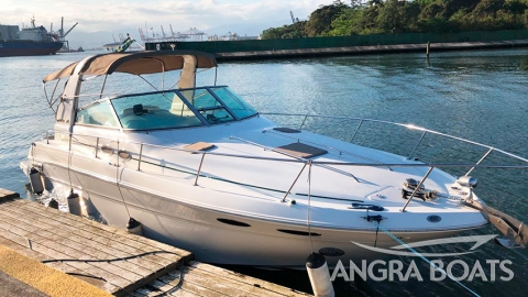 Sea Ray 31 Sundancer