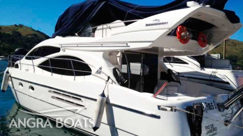 Intermarine 500 Full